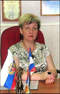 Виткина Н.В.